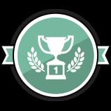 Leaderboard Champion