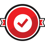 Red Survey Certified